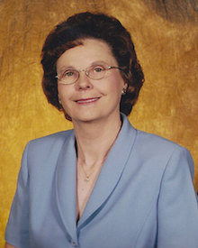 Erna Freeman
